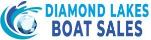 diamondlakesboats.com logo